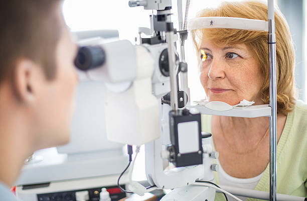 Tips That Will Help You To Pick The Right Eye Clinic In Auburn